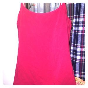 Express Pink Camisole